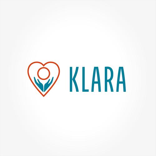 Logo & Visitenkarte für Online-Portal für die Suche von Pflegedienstleistern