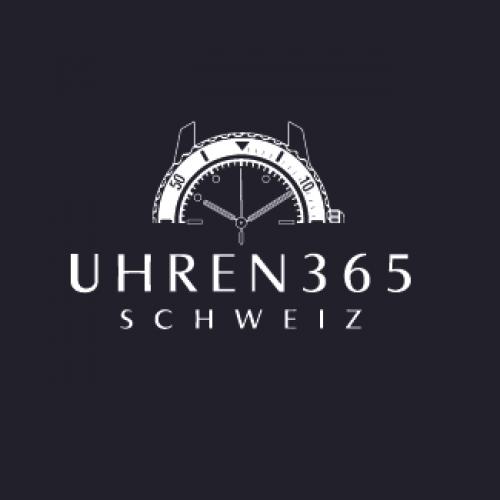 Schlichtes, dennoch luxuriöses Logo-Design für Online-Shop für Uhren im Luxussegment