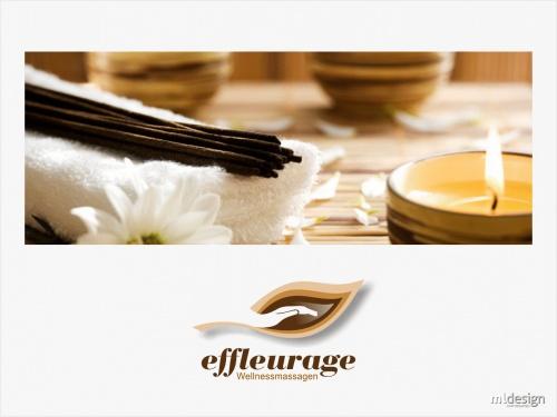 Logo für Dienstleistungsunternehmen