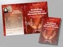 Buchcover für ein Buch über Heilung/Alternative Heilung/Tranceheilung/Geistheilung