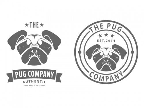 Textilunternehmen sucht Logo