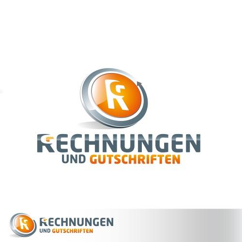Logo Für Rechnungssoftware Logo Design Designenlassende