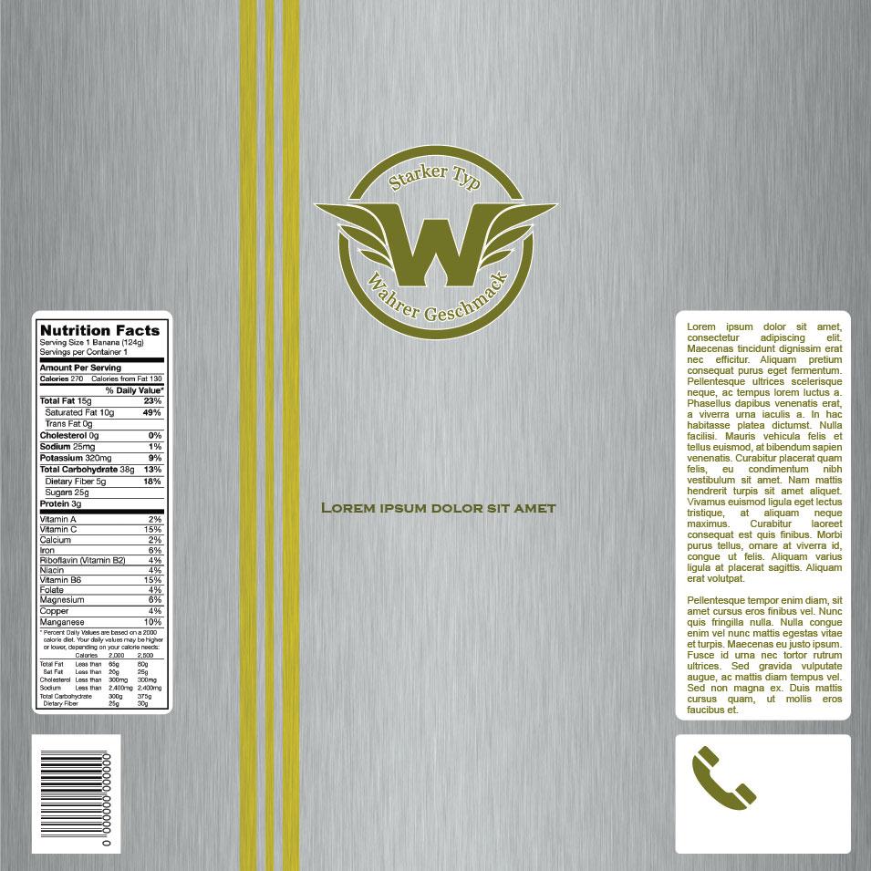 Design #1 von wincruz
