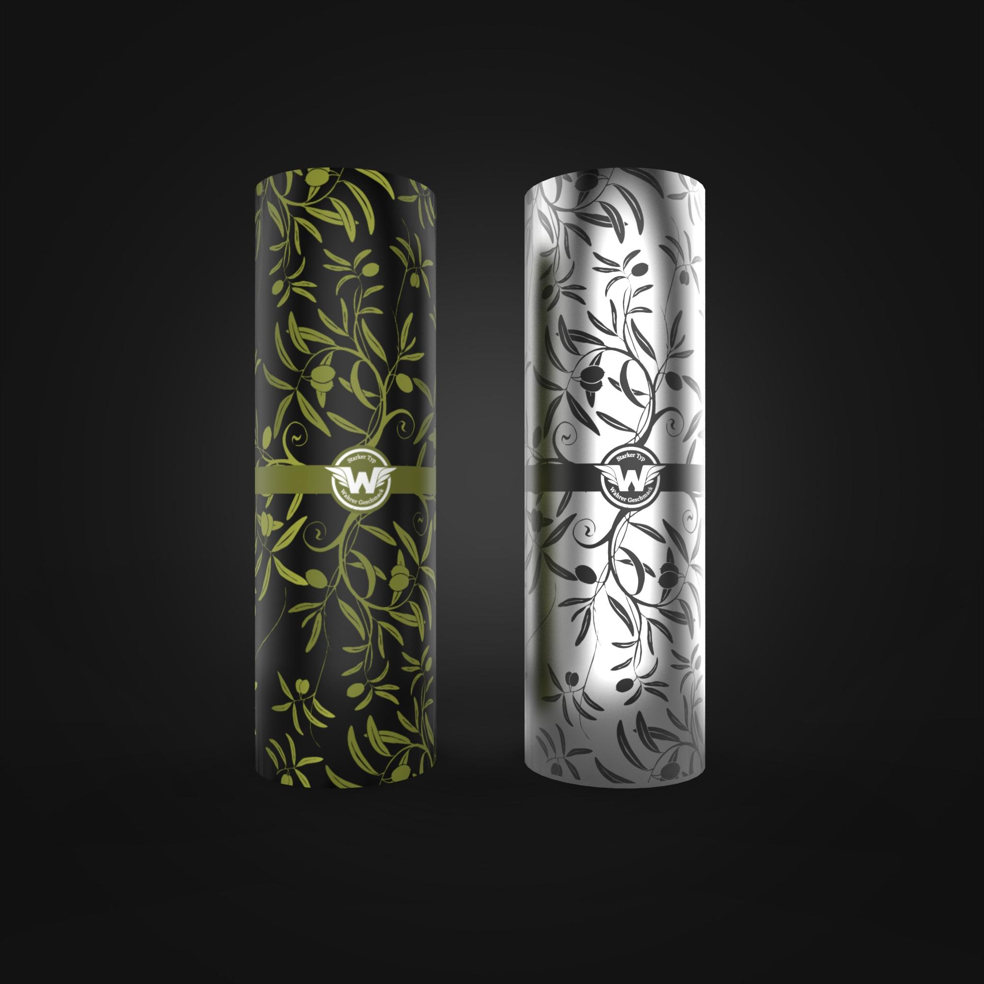 Design #3 von Alphamodeling