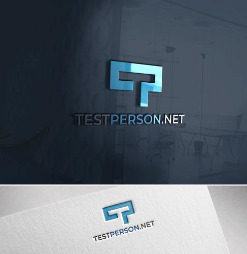 Logo-Design für Vermittlung  von Testpersonen