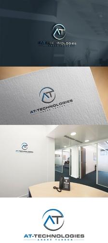 Logo-Design für EDV-Dienstleistungen