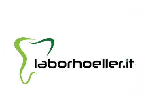 Logo-Design für zahntechnisches Labor