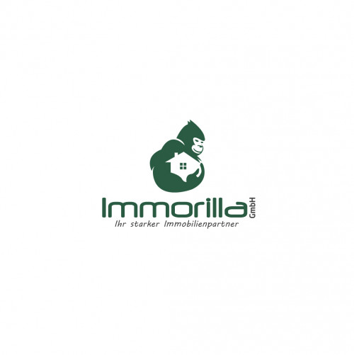 Kompetenz ausstrahlendes Logo für Immobilienmakler / -projektentwickler gesucht