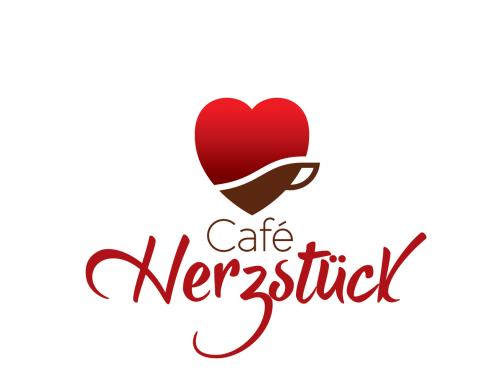 ♥ Café Herzstück sucht Logodesigner mit ♥.