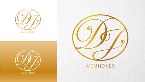 Logo-Design für Hochzeit gesucht