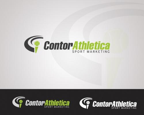 Logo für eine Sport Marketing Agentur