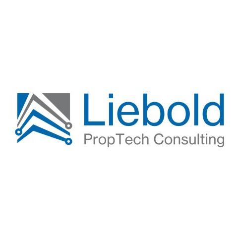 Logo-Design für Beratung von Immobilienunternehmen