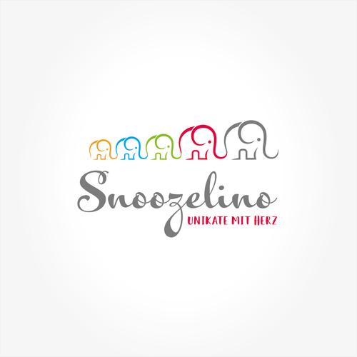Logo-Design für handgefertigte Kleidung