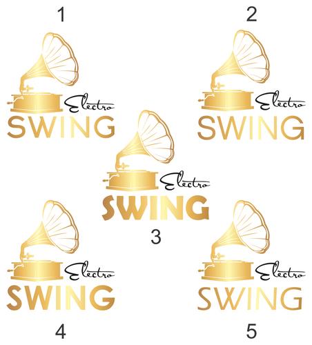 Logo-Design für Musik und Show ACT
