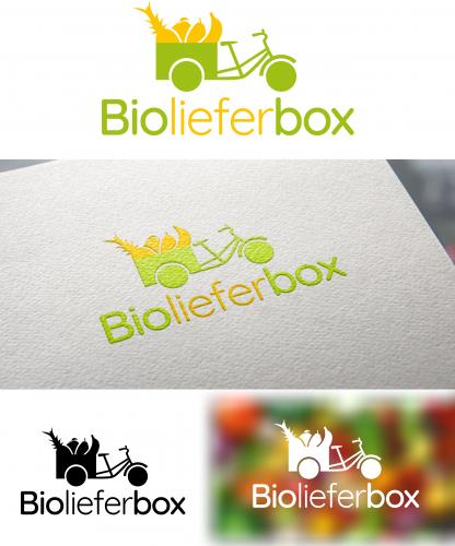 Lieferservice für BioLebensmittel und Naturwaren sucht Logo-Design
