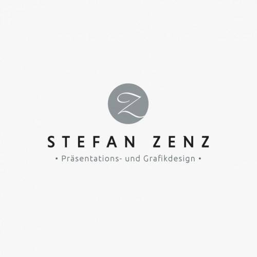 Dezentes und individuelles Logo & Visitenkarten-Design für Grafikdesigner