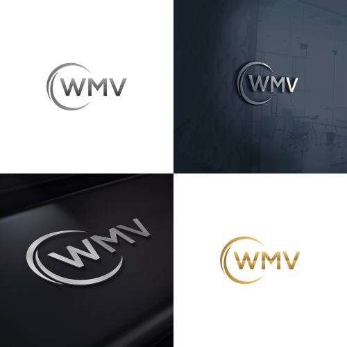 Logo-Design für Dienstleister im Bereich Metallbe- und Verarbeitung