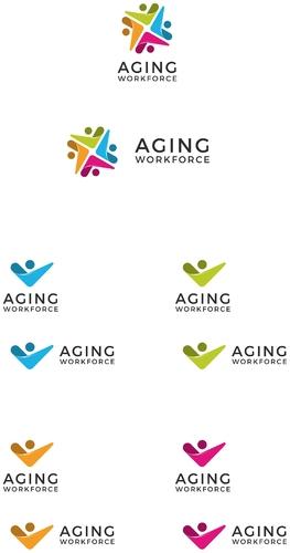 Logo-Design für Masterarbeit