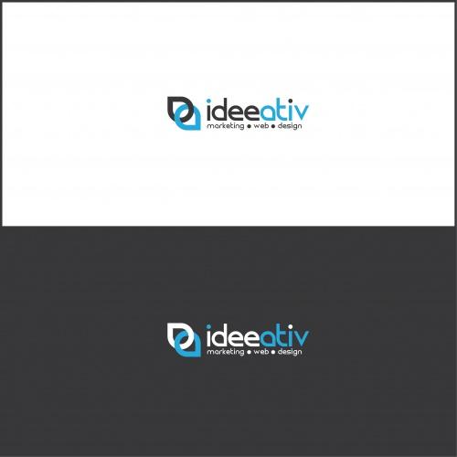 Logo-Design für Werbeagentur