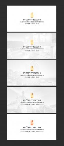 Logo-Design für Sachverständigenunternehmen