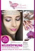 Beauty Secrets by Susi (Flyer)