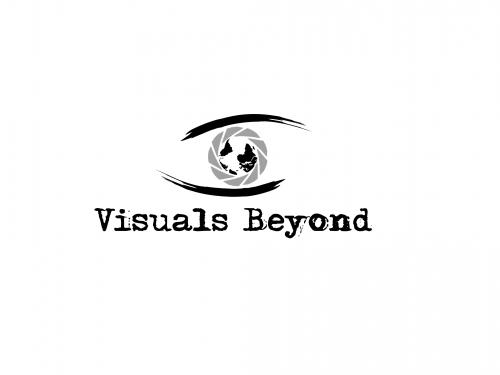 Logo-Design für Reise-Fotograf Website & Blog