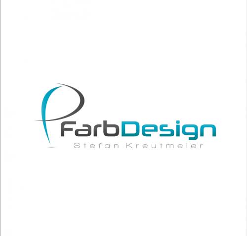 Logo-Design für Maler