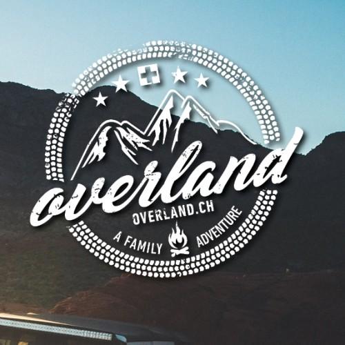 Logo-Design für Reise abseits der Touristenströme