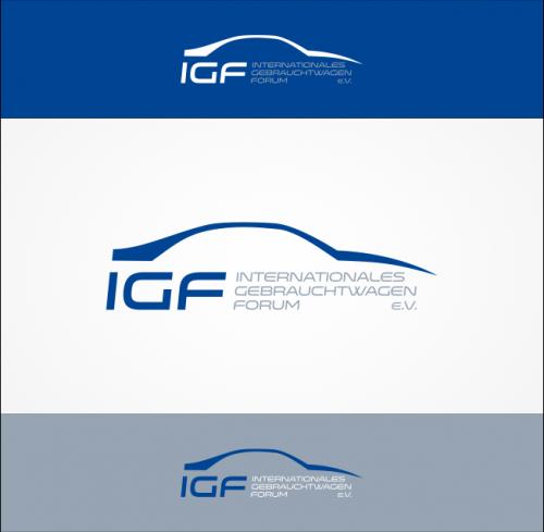 Logo & Visitenkarte für ein Gebrauchtwagen-Forum