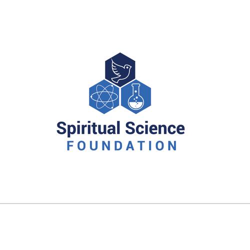 Logo-Design für Spiritual Science Foundation