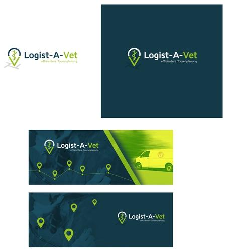 Logo & Social Media Design für Softwarefirma