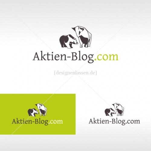 Aktien-Blog.com Logo