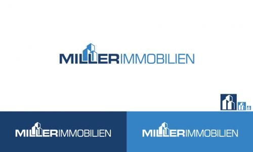 Immobilienfirma braucht neues Logo