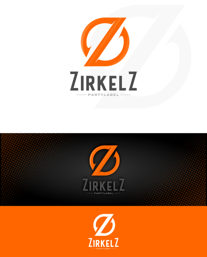Logo & Social Media Paket für Partylabel