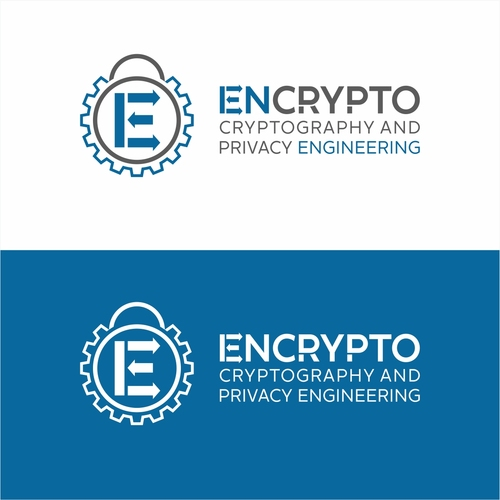 ENCRYPTO Research Group sucht Logo Design