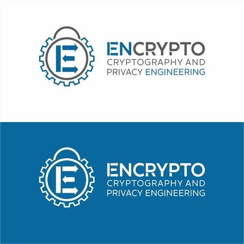 ENCRYPTO Research Group sucht Logo Design