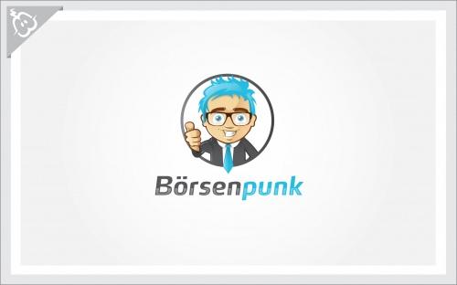 Börsenprojekt sucht Logo
