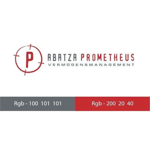 Logo-Design für Vermögensmanagement