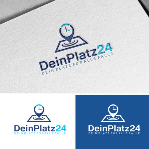 Logo-Design für Miet und Kleinanzeigenmarkt