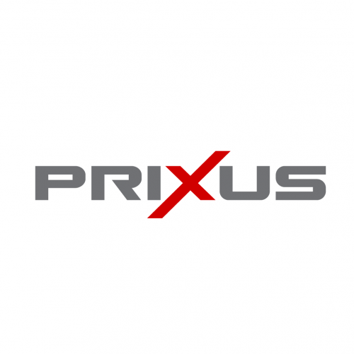 Corporate Design für PRIXUS