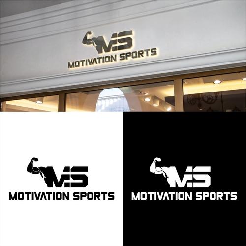 Online-Shop für Fitness, Bodybuilding und Sportbedarf benötigt Logo-Design