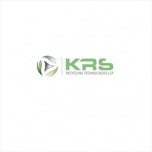 Logo-Design für Recycling-Unternehmen
