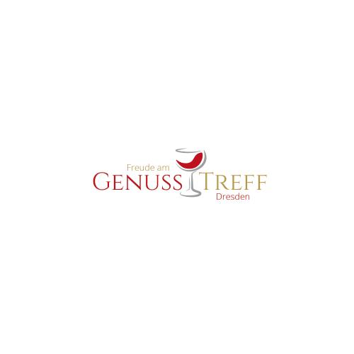 Logo-Design für Genuss-Geschäft
