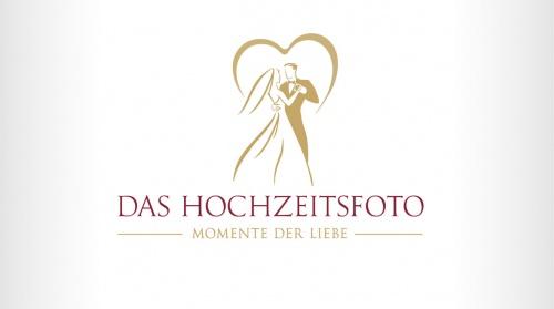 Erstellung Firmenlogo für Hochzeitsfotografie