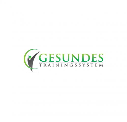 Logo-Design für Online Traninings-Programm