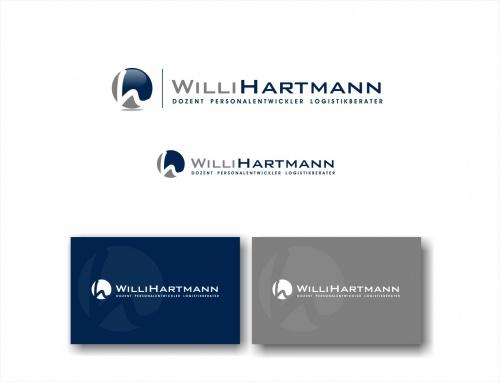Logo für Dozent, Personalentwickler, Logistikberater