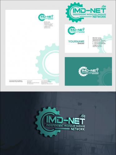 Logo-Design für Gutachter