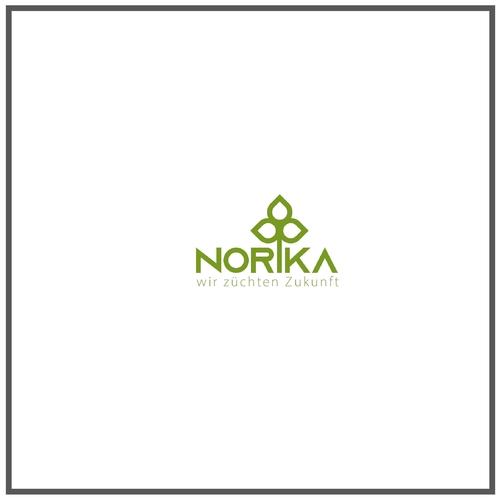 Logo-Design für Kartoffelsaat-Zuchtunternehmen