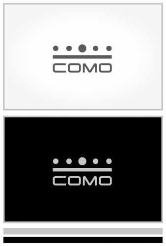 Logo-Design für edle Werbeartikel