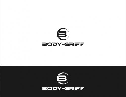 Logo-Design für Fitness